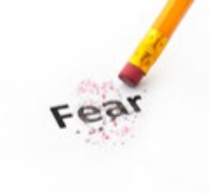 Conquer Fear: Face Your Fear to Feel Alive