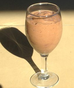 Breakfast: Time to Shake up Your Life
