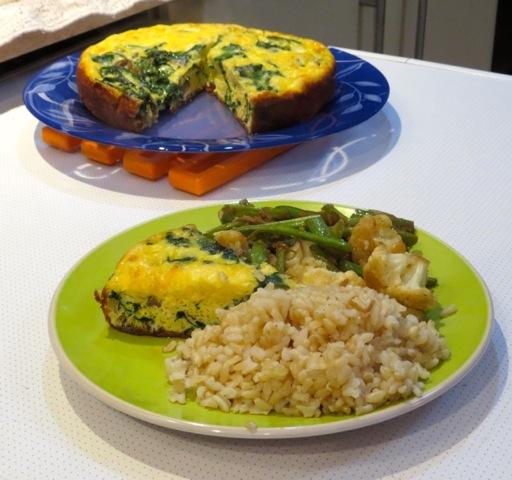 frittata-vegetables