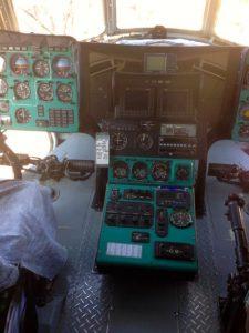 heli control