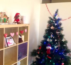 Christmas Lebanon 2015