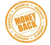 money back garantee